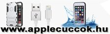 Apple iPhone, iPad tok és tartozék webáruház